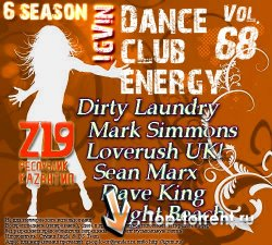 IgVin - Dance club energy Vol.68