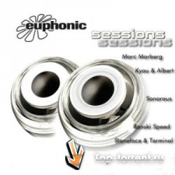 Ronski Speed - Euphonic Sessions: June 2011 (2011) MP3