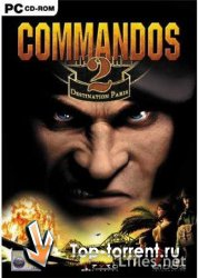 Commandos 2: Destination Paris