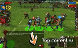Blood Bowl: Легендарное издание / Blood Bowl: Legendary edition