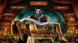 Dracula: Love Kills Collector's Edition / �������: ������ ������� (2011) PC
