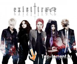 Exist†trace - Full Discography