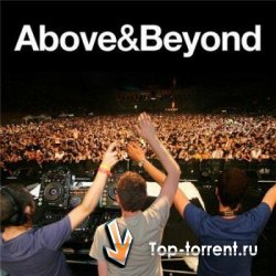 Above & Beyond - Essential Mix @ BBC Radio 1