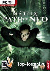 Матрица: Путь Нео / The Matrix: Path of Neo | Repack