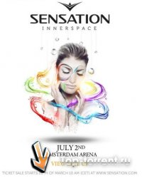 Sensation White Amsterdam (02-07-2011)