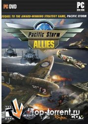 Pacific Storm: Allies | RePack