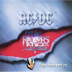 AC DC - The Razors Edge