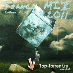 E-Burg CLUB - Trance MiX 2011 vol.22