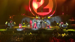 SlipKnoT - Live in Moscow