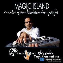 Roger Shah - Magic Island: Music for Balearic People 166 (2011-07-15)