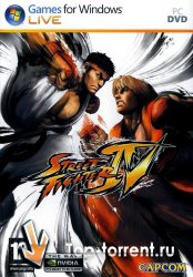 Super Street Fighter 4: Arcade Edition [update 1] | RePack от R.G. Catalyst