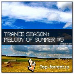 Trance Season: Melody of Summer #5