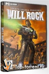 Will Rock: Гибель богов / Will Rock | RePack