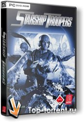 �������� ������ / Starship Troopers | RePack