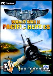 �����, ���� � ��� ����� / World War 2: Pacific Heroes