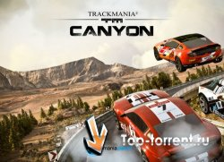 Trackmania 2 - Canyon | Трейлер