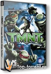 TMNT: The Video Game