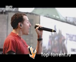 Linkin Park - Live from Red Square, Moscow