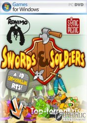 Sword & Soldiers HD (2010) PC