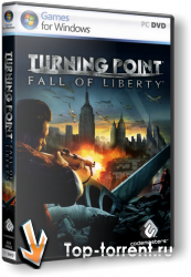 Turning Point - Fall of Liberty (Rus) [RePack]