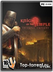 Knights of the Temple: Infernal Crusade (2004) PC | Repack
