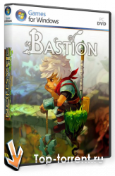 Bastion (ENG/Multi5) [RePack]