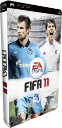 FIFA 11 [FullRIP][CSO][RUS][L] [MP]