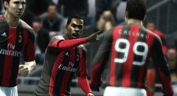 Pro Evolution Soccer 2012 (Rus, Eng) [Demo]
