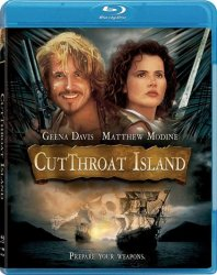 ������ ����������� / Cutthroat Island