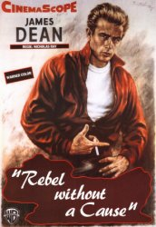 ������� ��� ������� (��������� ��� ������� / ������� ��� ������) / Rebel Without a Cause