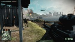 Battlefield. Bad Company 2. Extended Edition