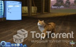 The Sims 3: Питомцы / The Sims 3: Pets (Demo)