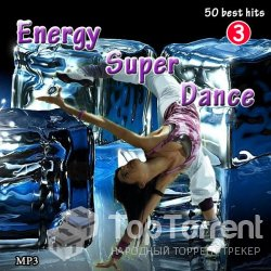 Energy Super Dance Vol.3