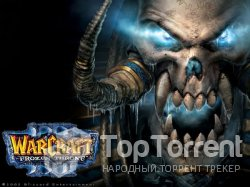 ������� ������� 3: ������� ���� - ��� ������� / Warcraft 3: Frozen Throne - ...