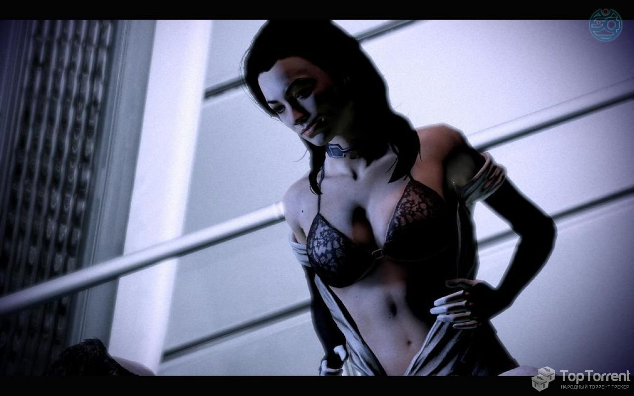Mass effect ashley nackt erotic picture