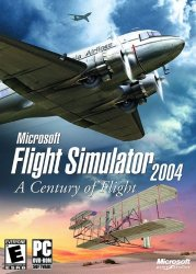 Microsoft Flight Simulator 2004 - A Century of Flight