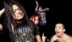 Maximum the Hormone - Discography (1999-2008)