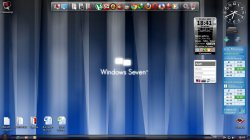 Windows 7x86 Enterprise