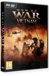 Диверсанты: Вьетнам / Men of War: Vietnam