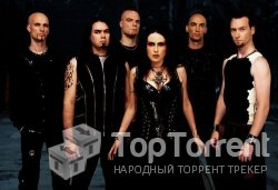 Within Temptation - Discography
