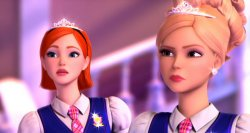 Барби: Академия принцесс / Barbie: Princess Charm School