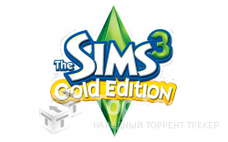 The Sims 3.Gold Edition