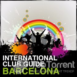 International Club Guide: Barcelona