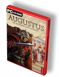 Август / Augustus: The First Emperor