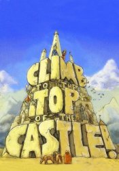 Climb to the Top of the Castle!