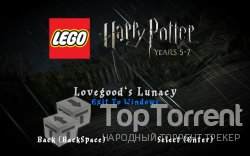 LEGO Harry Potter: Years 5-7 (DEMO)