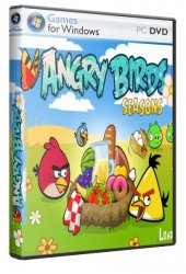 Angry Birds Seasons 2.0.0