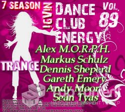 IgVin - Dance club energy Vol.89