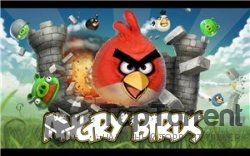 ���� ������ / Angry Birds