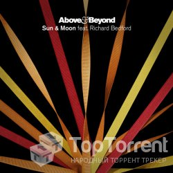 Above and Beyond feat. Richard Bedford - Sun & Moon (The Remixes)
